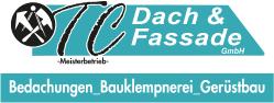 TC Dach & Fassade GmbH - Logo