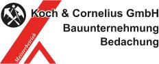 Koch & Cornelius GmbH - Logo